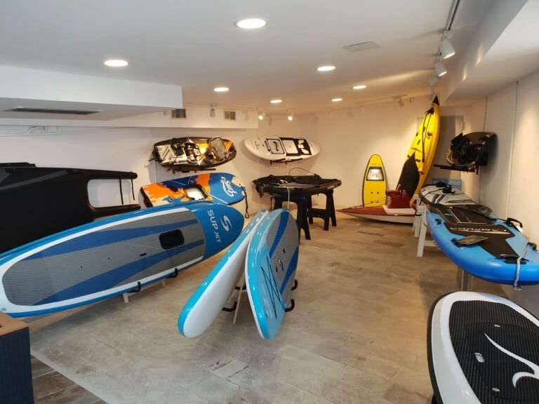 jetboard shop barcelone archives surf electrique com. Black Bedroom Furniture Sets. Home Design Ideas